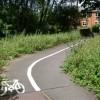 Cycleway, Heathcote, Warwick/Leamington