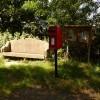 East Stoke: postbox № BH20 220