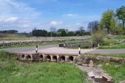 Road Bridge Ravenstonedale