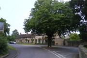 Mill Lane, Stratton Audley