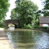 Bridge 44, Grand Union Canal, Warwick