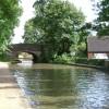 Bridge 44, Grand Union Canal, Warwick