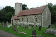 St Peter Gunton