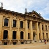 The Clarendon Building in Oxford