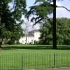 Emscote Lawn open space, Warwick