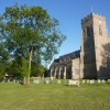 All Saints Church, Lawshall