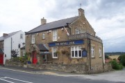 The Royal Oak, Coal Aston