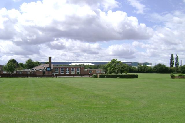 St Patrick's Catholic Primary School, Leamington Spa