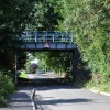 Railway Bridge.
