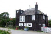 The Watch House, Rye Harbour