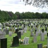 Leamington Cemetery extension, Brunswick Street