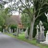 Mortuary chapel, Leamington Cemetery, Brunswick Street
