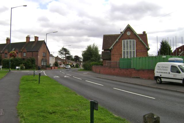 Whitnash Road, Whitnash, Leamington Spa