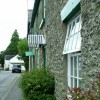 The Sun Inn, Leintwardine - frontage along Rosemary Lane