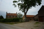 Cottages in Youlthorpe