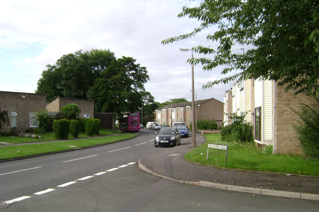 Gainsborough Drive, Sydenham, Leamington Spa