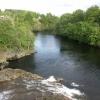 River Spean at Bridge of Mucomir