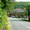 Cottages on New Road, Lydbrook