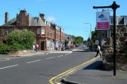 Gullane Village