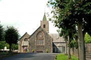 Donaghacloney (CoI) parish church, Waringstown (1)