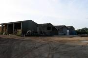 Barns, Plashett Park Farm