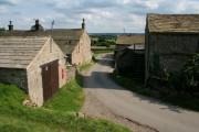 Stainburn Village