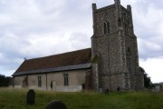 St Mary Magdalene C of E, Friston