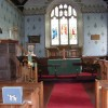 The Alter of St Mary Magdalene C of E, Friston