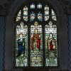 The Window of St Mary Magdalene C of E, Friston