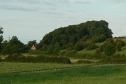 View to Daleacre Hill