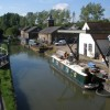 Grand Union Canal, at Bulbourne