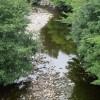 River Enrick at Drumnadrochit