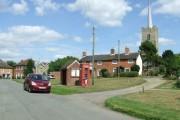 Middleton Village