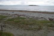 Corran Beach