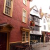 The Three Sugar Loaves in Bristol