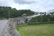 Bridge over the Tywi at Llandeilo