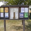 Friston Village Notice Board