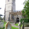 St John the Baptist Church, Yarcombe