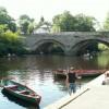 High Bridge from Waterside