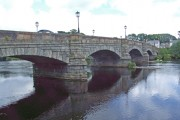Bridge of Cree