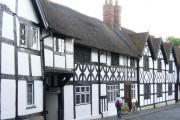 Historic Warwick