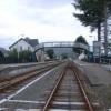 Strathcarron railway station
