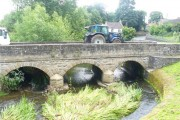Crakehall Bridge
