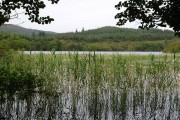 Loch Coille-Bharr