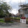 Corner of Landor Road and St Catherine's Close, Whitnash