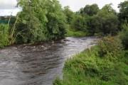 Agivey River, Garvagh
