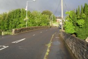 Killyvally Bridge, Garvagh
