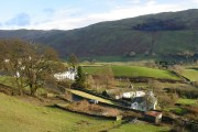 Troutbeck from the Wansfell path.