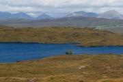 Loch an Iasgaich