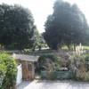 Gardens beside Old Torquay Road, Paignton